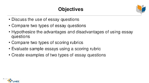 essay question construction construction essay questions 2