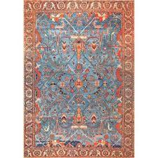 machine made melanie multi 5 ft 5 in x 8 ft area rug