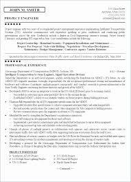 Civil Engineering Resume Samples Qa Qc Civil Engineer Resume Manqal