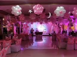 Satrangi Balloons decorations ideas for party