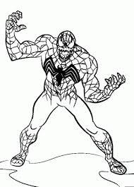 Spiderman Kleurplaten Nl