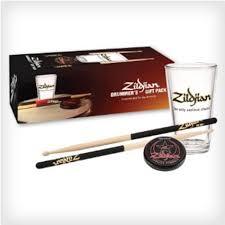 zildjian drummer s gift pack