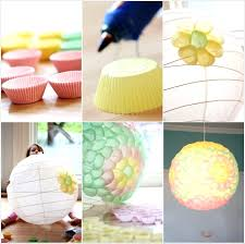 amazing diy paper lanterns and lamps architecture