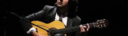 Flamenco Guitar with Antonio Rey
