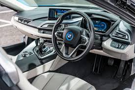 bmw i8 interior speedometer. Beautiful Bmw The Cockpit Of Our BMW I8 Longterm Test Car Intended Bmw I8 Interior Speedometer