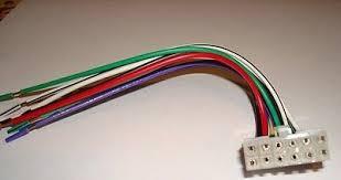 dual pin radio cd plug wire harness xd xr xr xd dual 12 pin radio cd plug wire harness xd1228 xr4110 xr4115 xd1222 xd1225 new
