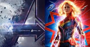 Avengers: Endgame - FILM COMPLET en STREAMING VF