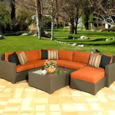 patio ideas wicker patio furniture sectional sets sectional patio furniture canadian tire outdoor patio sectional