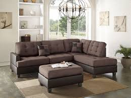 3 pieces sectional sofa