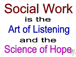 Social Work Quotes Cool Social Work Quote Quote Number 48 Picture Quotes