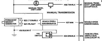 gm pulse generator wiring diagram gm discover your wiring 700r4 transmission speed sensor wiring diagram nodasystech
