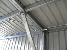 metal framing shed. Superior Steel Shed Framework Metal Framing I