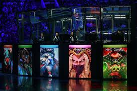 watch 24 million dota 2 international gaming tournament action
