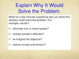 problems and solutions essay problem solution topics constructing anargument 8 problem solution essay examples