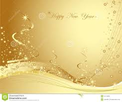 New Year Backgrounds Happy New Year Background Stock Vector Illustration Of Background