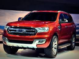 new car launches may 2015New 2015 Ford Endeavour may launch in India this festive season