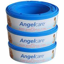 Накопитель подгузников AngelCare <b>Classic</b> AD9200-EU - Агрономоff