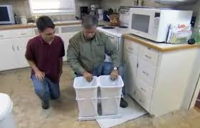 Norm Abrams Kitchen Cabinets How To Add Kitchen Cabinet Storage This Old House