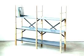 free standing shelving units wooden standing shelves free standing shelving units white metal shelves interior surprising free standing shelving units