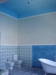 Blue Tiled Bathrooms Cant Find Substitution For Tag Blogtitle