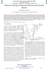 Introduction To Optimum Design Solution Pdf Pdf Optimum Design Of Partially Prestressed Concrete Beams