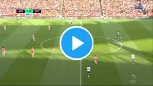 مباراة آرسنال توتنهام هوتسبير في الدوري الانجليزي - شبكة فيرال