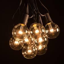 cafe lighting and living. Furniture:Indoor String Lights Led Globe Cafe Bistro Light Lighting And Living