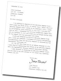 100 Letter To Vacate Rental Property Sample Letter Ethan