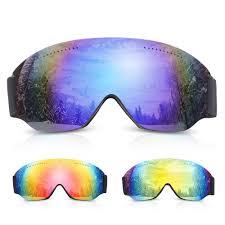 <b>Professional Ski Goggles Ogt</b> Uv Protection Ski Goggles Outdoor ...