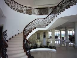 Applying Stair Railings to Enhance Your Home Design | EVA Furniture