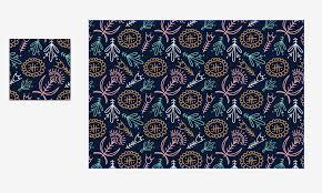 How To Make A Pattern Design 11 Steps To Make A Pattern In Illustrator Shillington