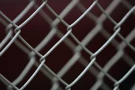 How to Paint a Chainlink Fence Home Guides SF Gate