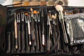 a makeup artist s nal