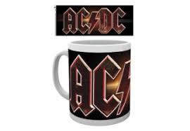 Tasse AC/DC