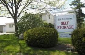 all american self storage 14 mill street natick ma storagefront