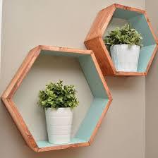 modern diy honeycomb shelf amazing perfect decoration best 25 idea on hexagon drawer organizer paper