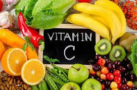 Vitamin C Food Sources Chart Lutein And Zeaxanthin Do They Really Help Vision