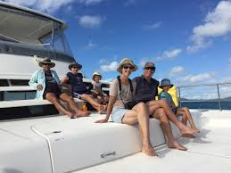 Famliy Holiday Why You Need To Take Your Family Bareboating Around The