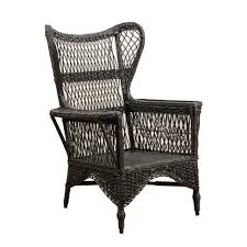 large size of chair contemporary wicker wingback chair wicker saucer chair high back white wicker
