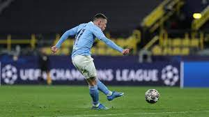 Borussia Dortmund 1-2 Manchester City (2-4 agg): Foden finally ends  Guardiola's last-four wait