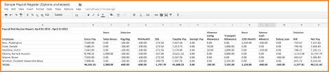 Payroll Register Examples Barca Fontanacountryinn Com