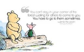 Winnie The Pooh Adventure Quote Delightful 40 The Most Beautiful Unique Pooh Quotes