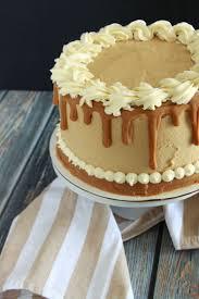 Light Peanut Butter Cake Georgia Peanut Cake