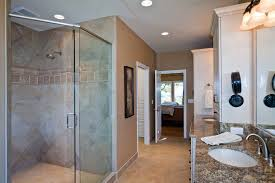 traditional shower designs. Awesome Custom Showers Ideas For Your Bathroom Designs: Ceiling Lighting In Great Traditional Shower Designs T