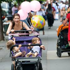 Best <b>Double</b> Strollers: An Overview of the 2019 Market