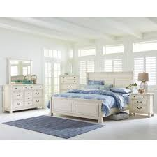 Image Queen Parfondeval Panel Configurable Wood Bedroom Set Ethan Allen Bedroom Sets Birch Lane