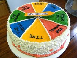 Cake Ideas For Graduation Funny Birthday Cakes Men Party Decorations