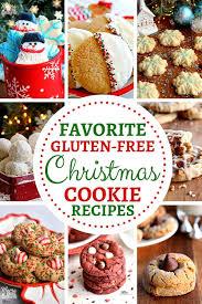favorite gluten free cookie