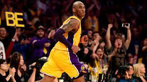 Kobe Bryant Dead - Kobe Bryant In Game ...