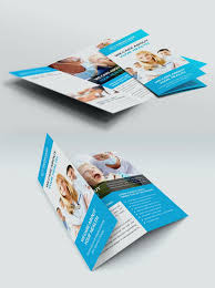 Electronic Brochure Template Online Brochure Templates Free Download Soulective Co